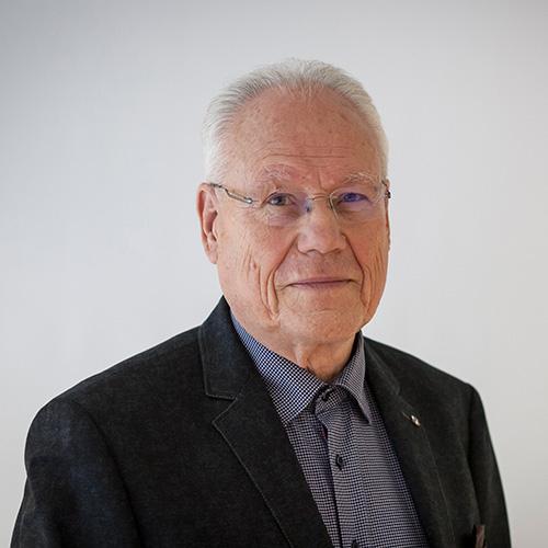 Ronald Zweiniger